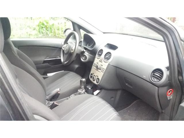 Vendo opel corsa enjoy 1.2 80cv anno 2007