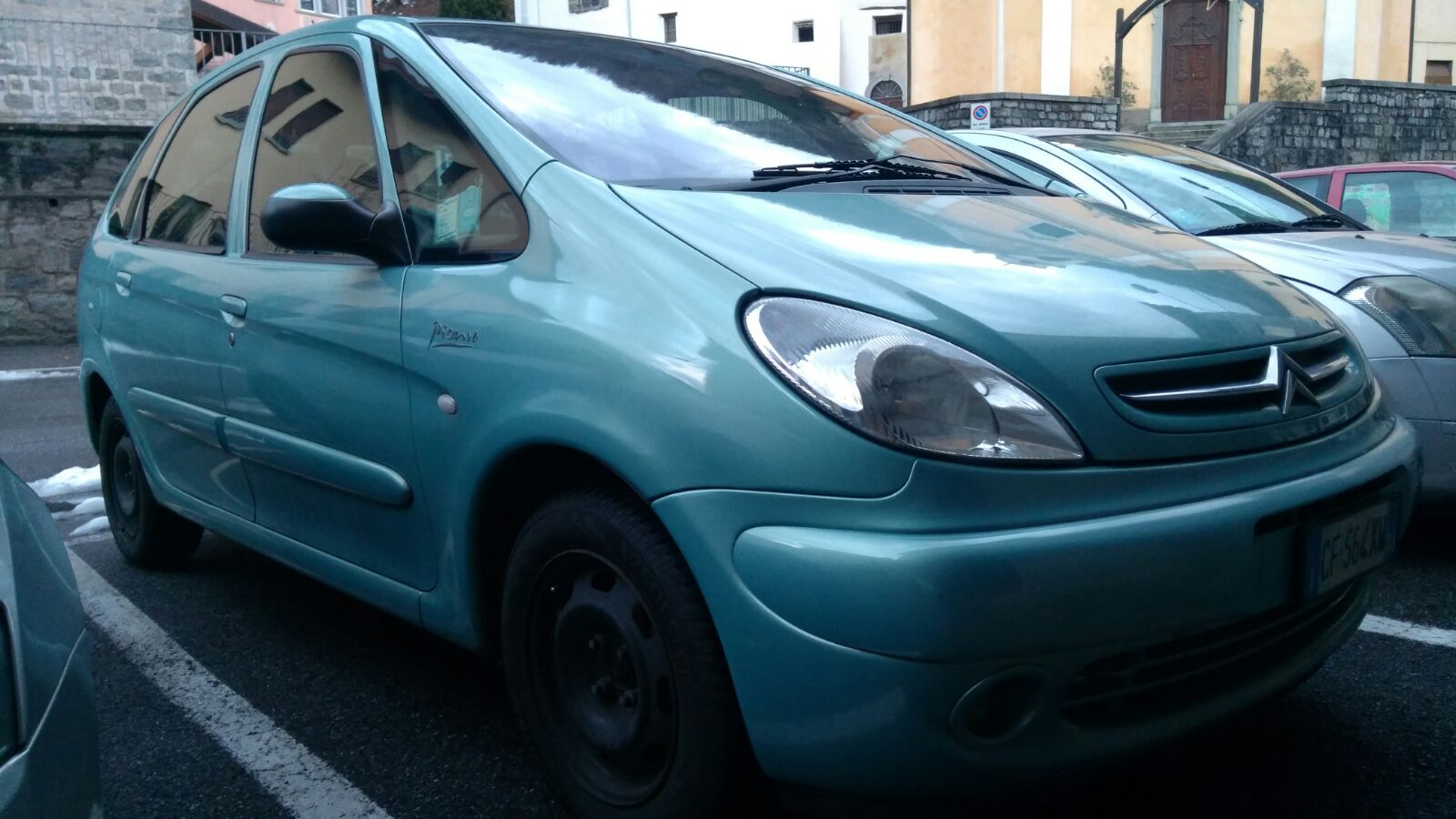 Citroen xsara picasso hdi 2.0 exclusive