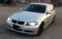 Bmw 320d touring sw